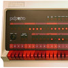 Re-animating a PDP-11/70 control panel to bring those blinking lights and switches back to life.