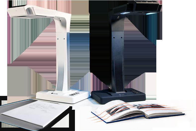 Czurtek ET16 scanner