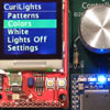 Curilights Controller - Easy to Use Interface for Curilights.